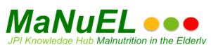 Logo des Projektes MaNuEL