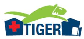 Logo Projekt TIGER