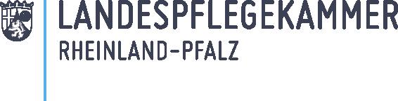 Logo Landespflegekammer Rheinland-Pfalz