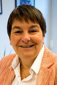 Ellen Freiberger